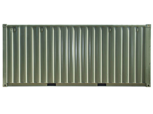 Container 20 pes 20ft