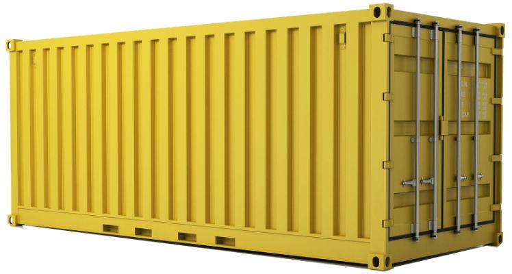 Cotacão de container direto de fábrica indústria Container SA